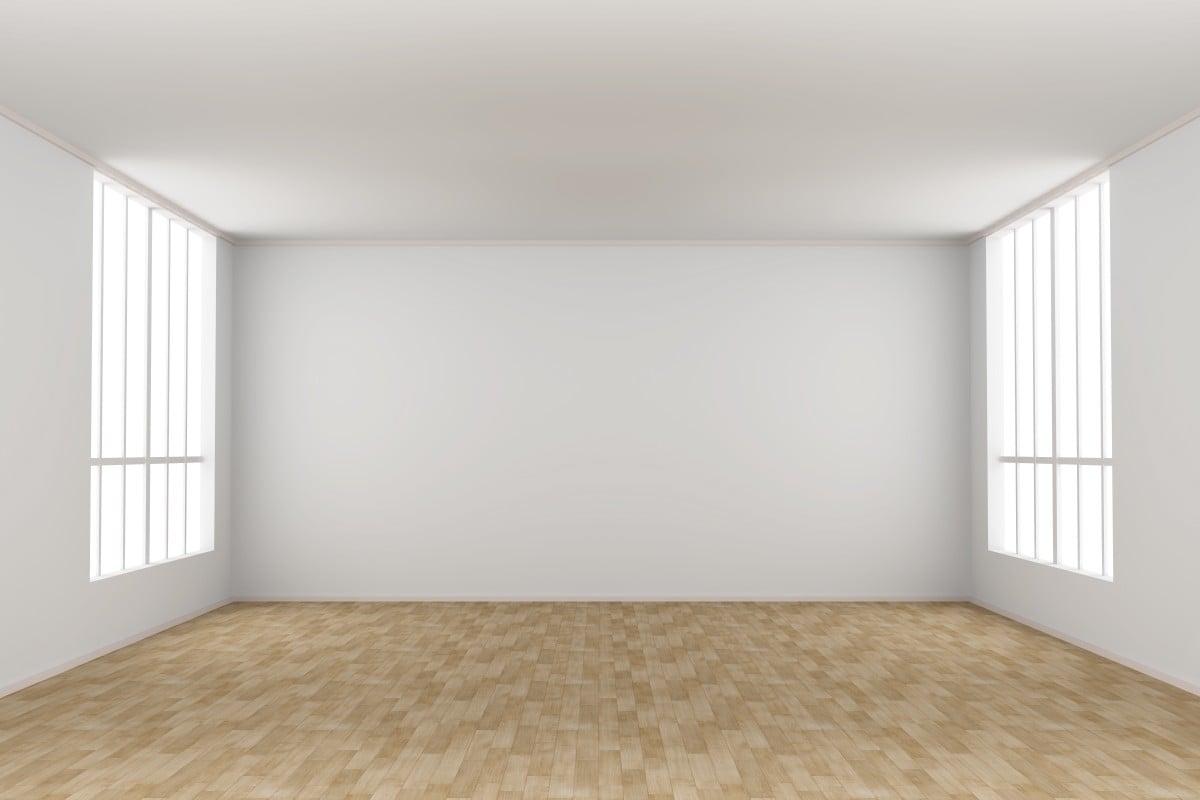 Come scegliere la stanza che diventerà la vostra camera da letto