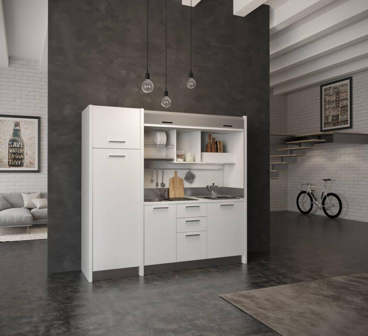 cucina-moderna-piccola-idee-14