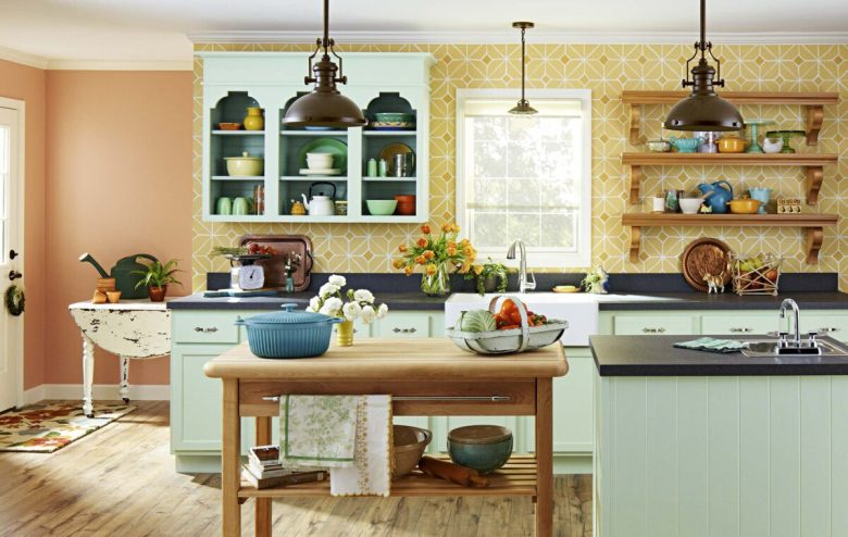 cucina-pareti-color-albicocca-11