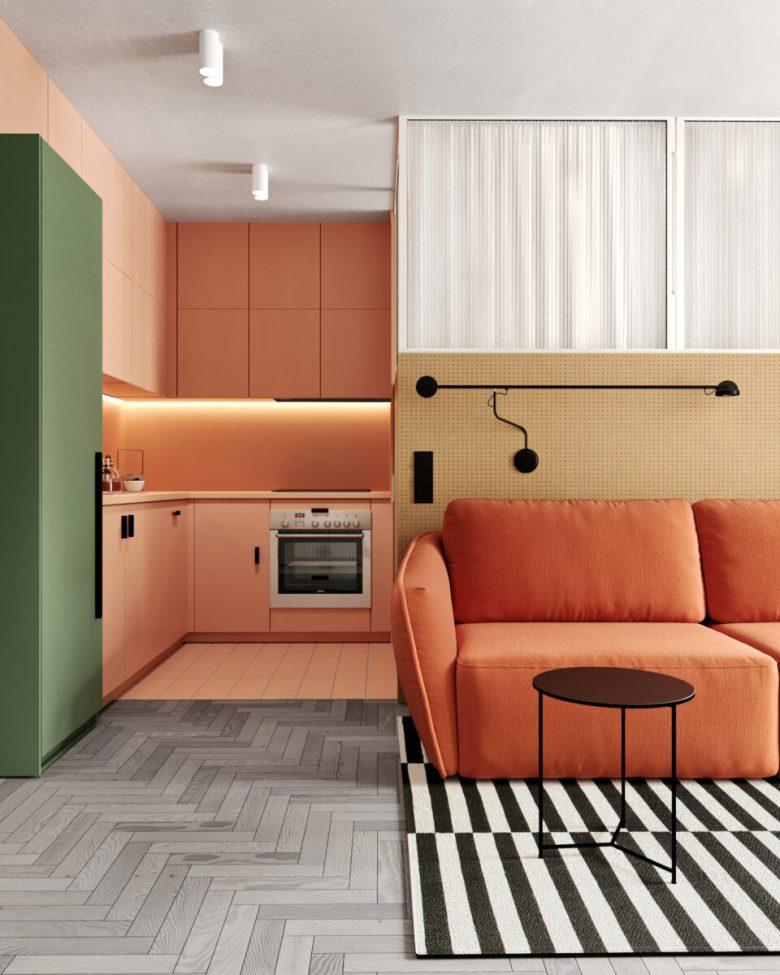 cucina-pareti-color-albicocca-16
