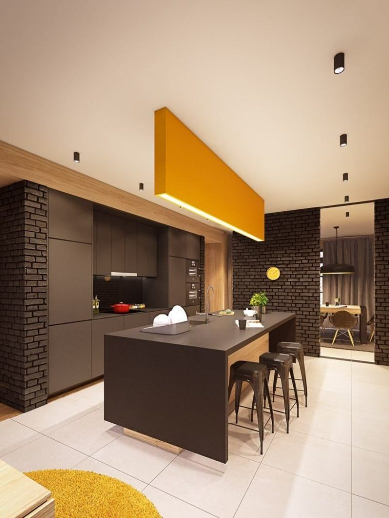 cucina-pareti-color-cioccolata-10