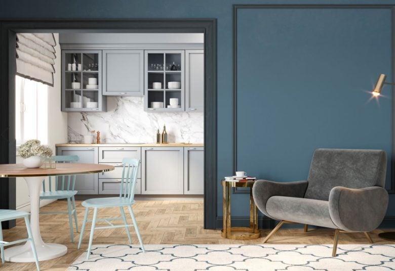 cucina-pareti-color-petrolio-1