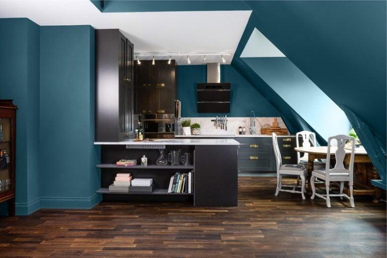 cucina-pareti-color-petrolio-7