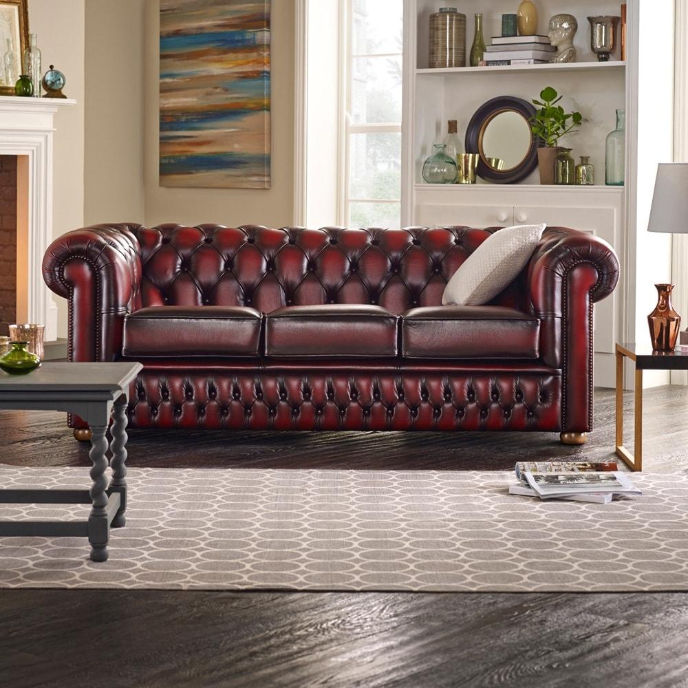divano-chesterfield-pelle