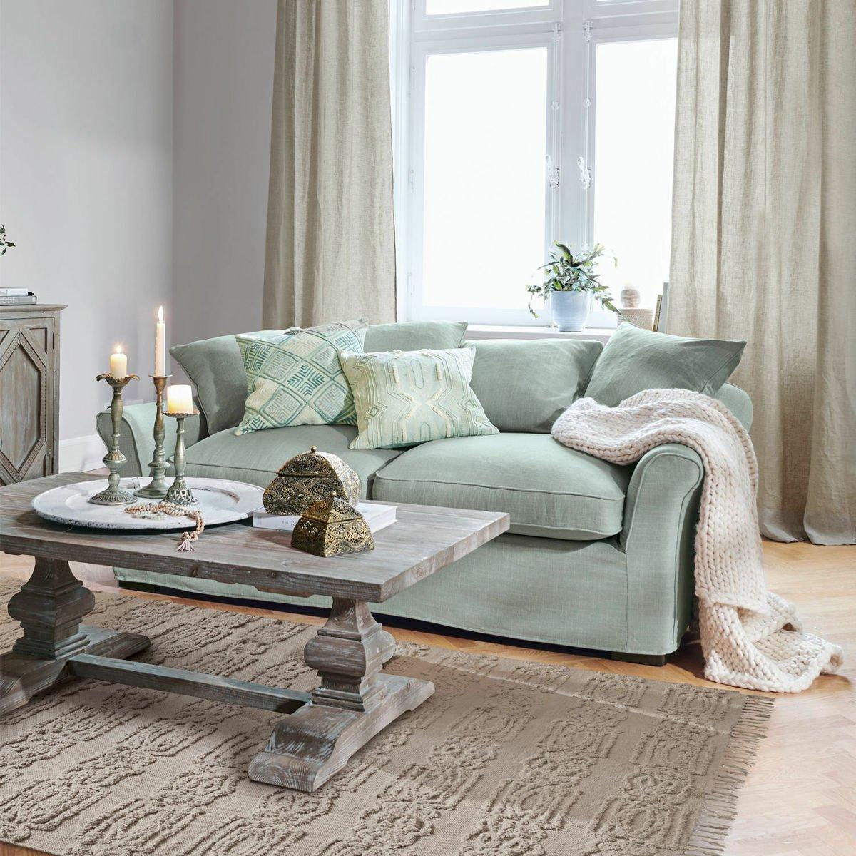 divano-provenzale-verde-menta