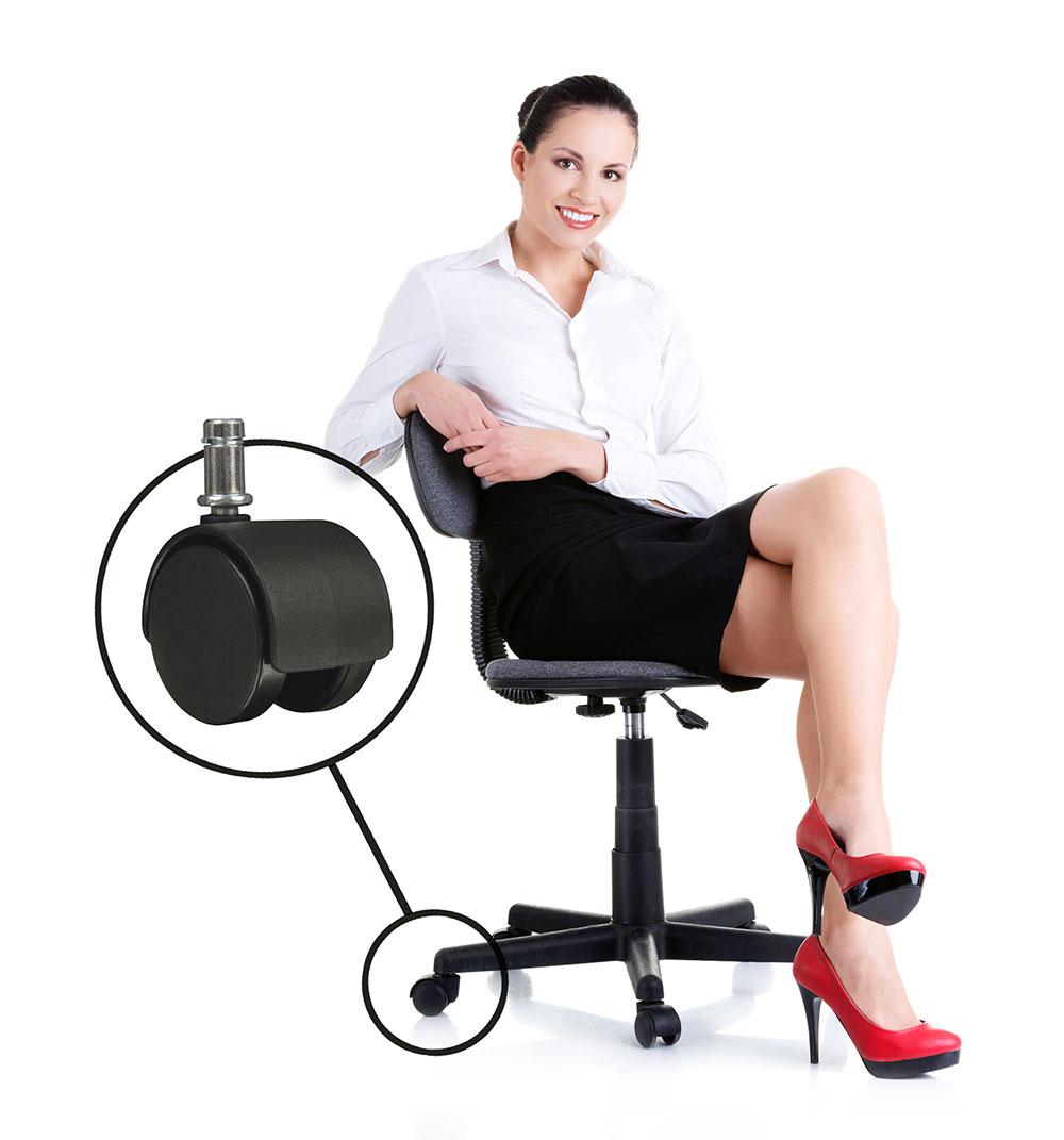 idee-riparare-sedie-ufficio-rotelle