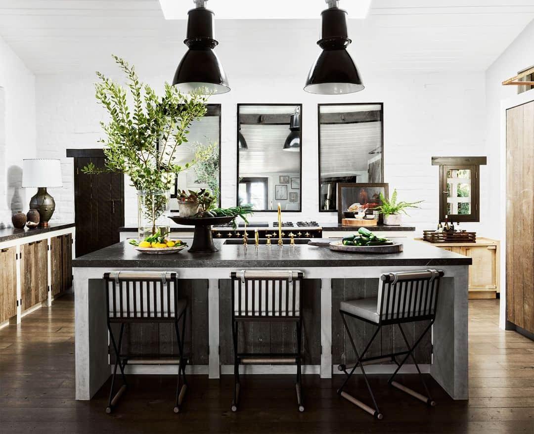 lampade-a-sospensione-cucina-rustico-industriale