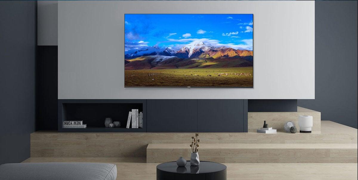 Nixev, la prima Smart TV senza canone: caratteristiche e prezzo