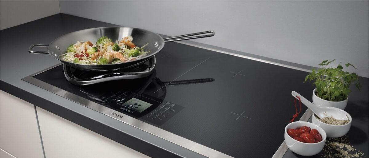 Sostituire cucina a gas con induzione ed adeguamento impianto elettrico