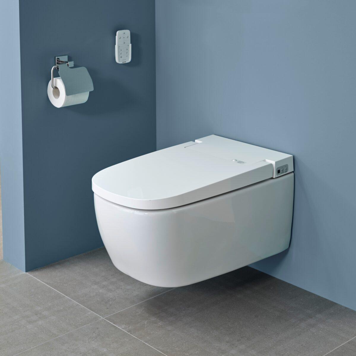 WC senza brida: quando conviene, perché, idee