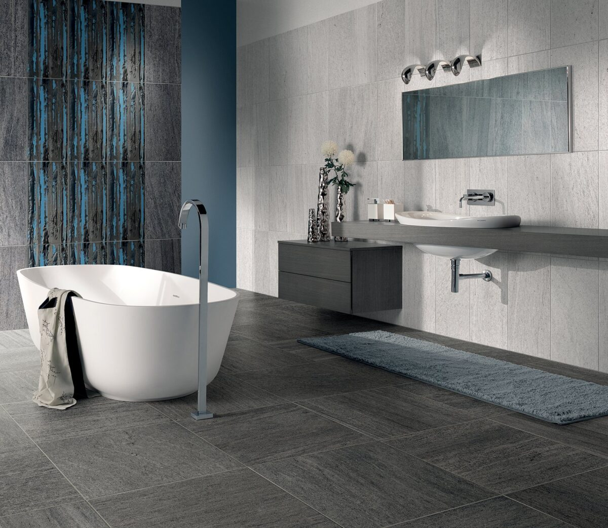 Come ristrutturare un bagno senza demolizioni