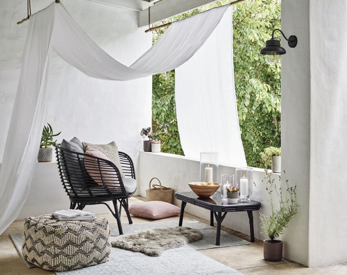 Frangisole per balcone o terrazzi: consigli per gli acquisti