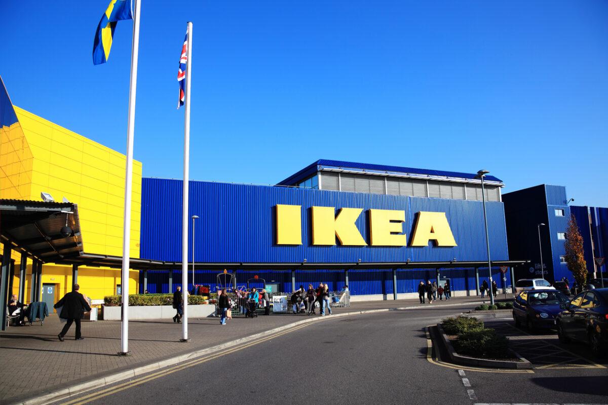 Articoli IKEA scontati giugno 2021