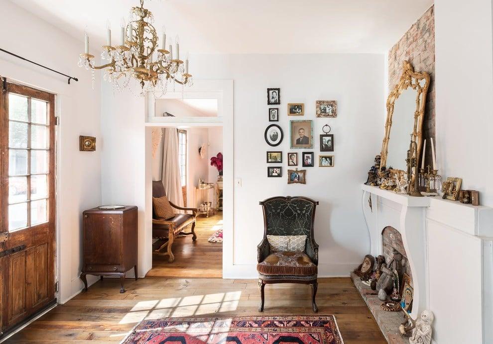 ingresso-stile-eclettico-arte