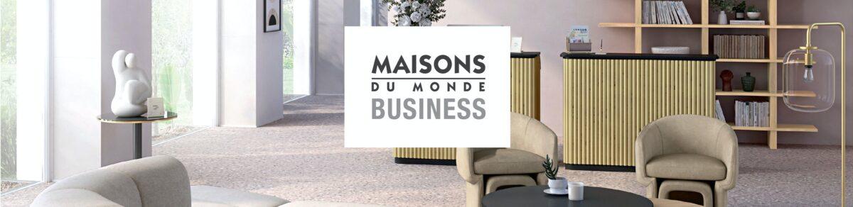 Maisons du Monde catalogo business 2021: tutto per le aziende