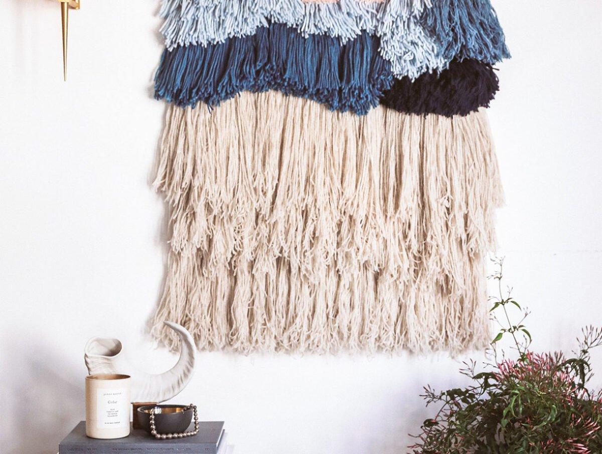 quadri-fai-da-te-abbellire-casa-tessuto