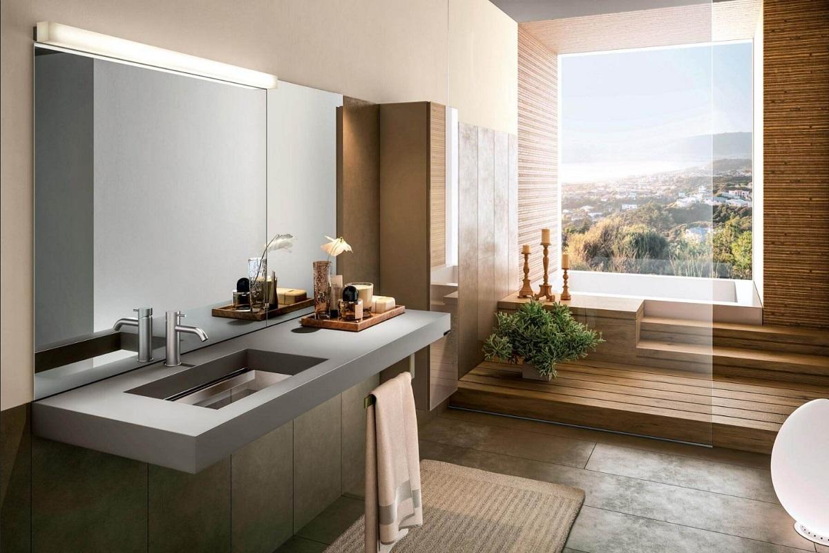 Rifacimento del bagno: progetto, idee, errori da non fare