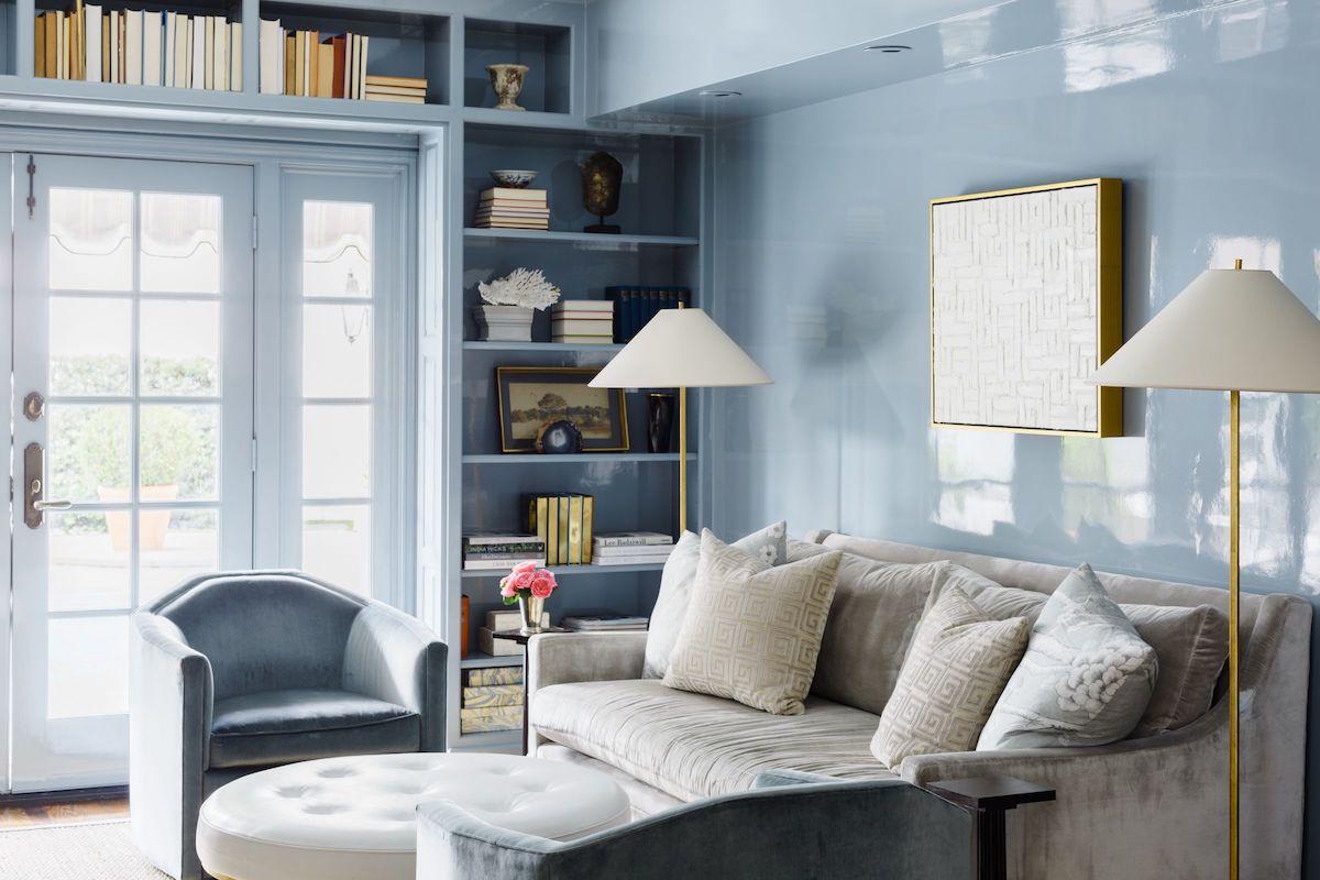 soggiorno-pareti-color-carta-da-zucchero-retro