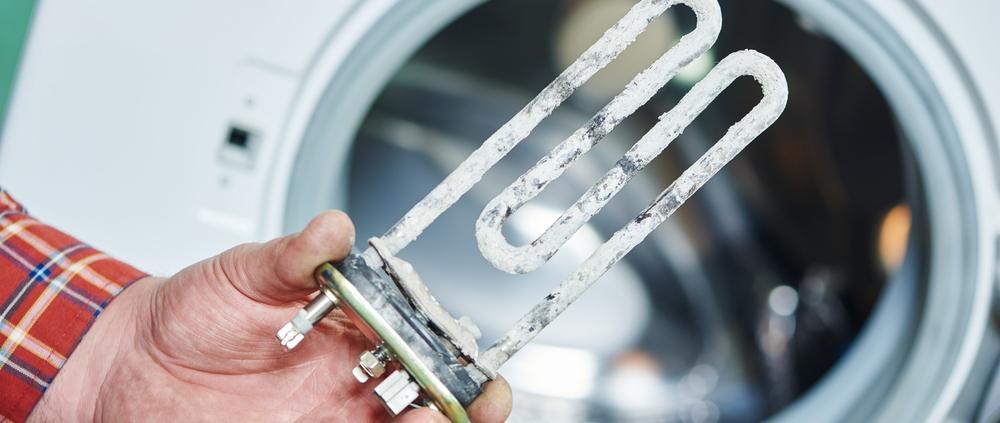 Anticalcare naturale per elettrodomestici: metodi fai da te