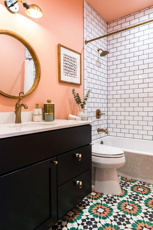bagno-pareti-color-albicocca-1