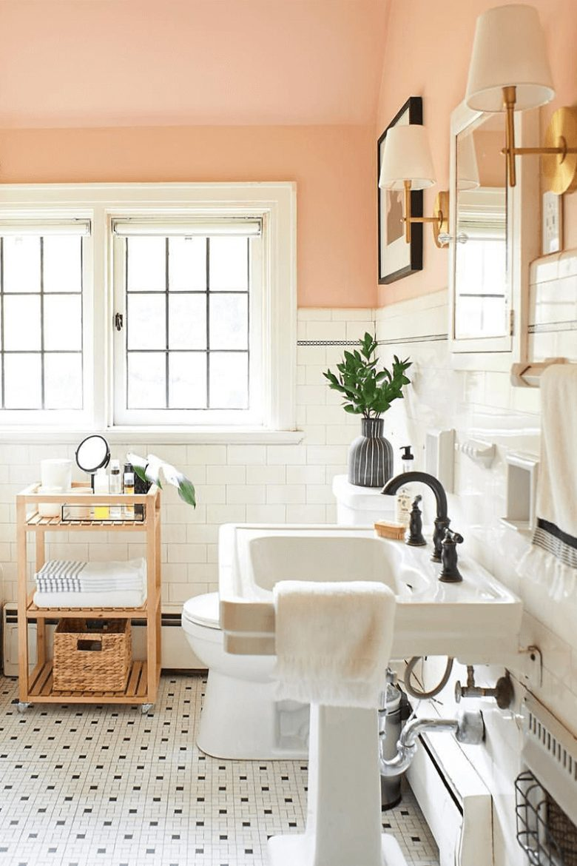 bagno-pareti-color-albicocca-9