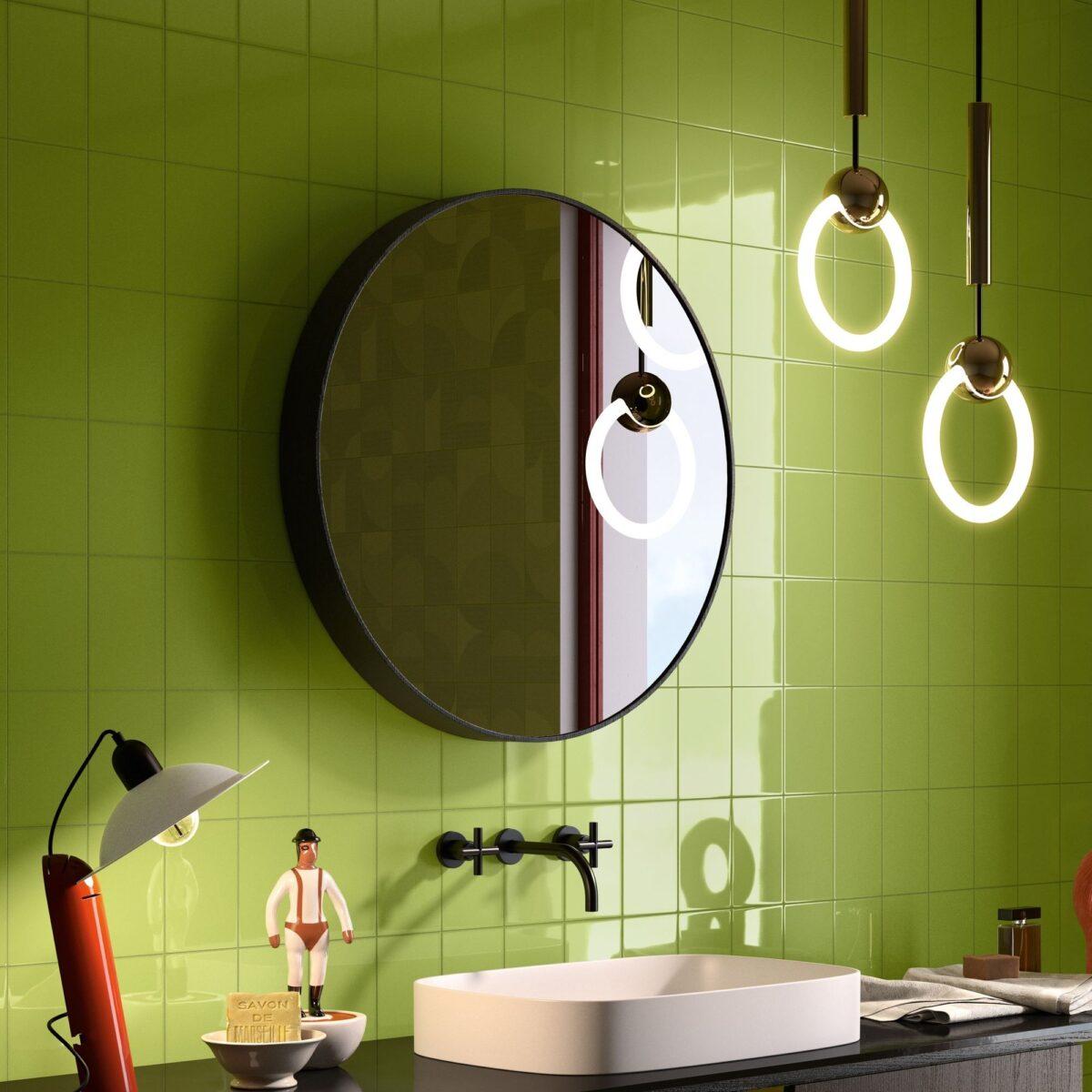 bagno-pareti-color-verde-lime 19