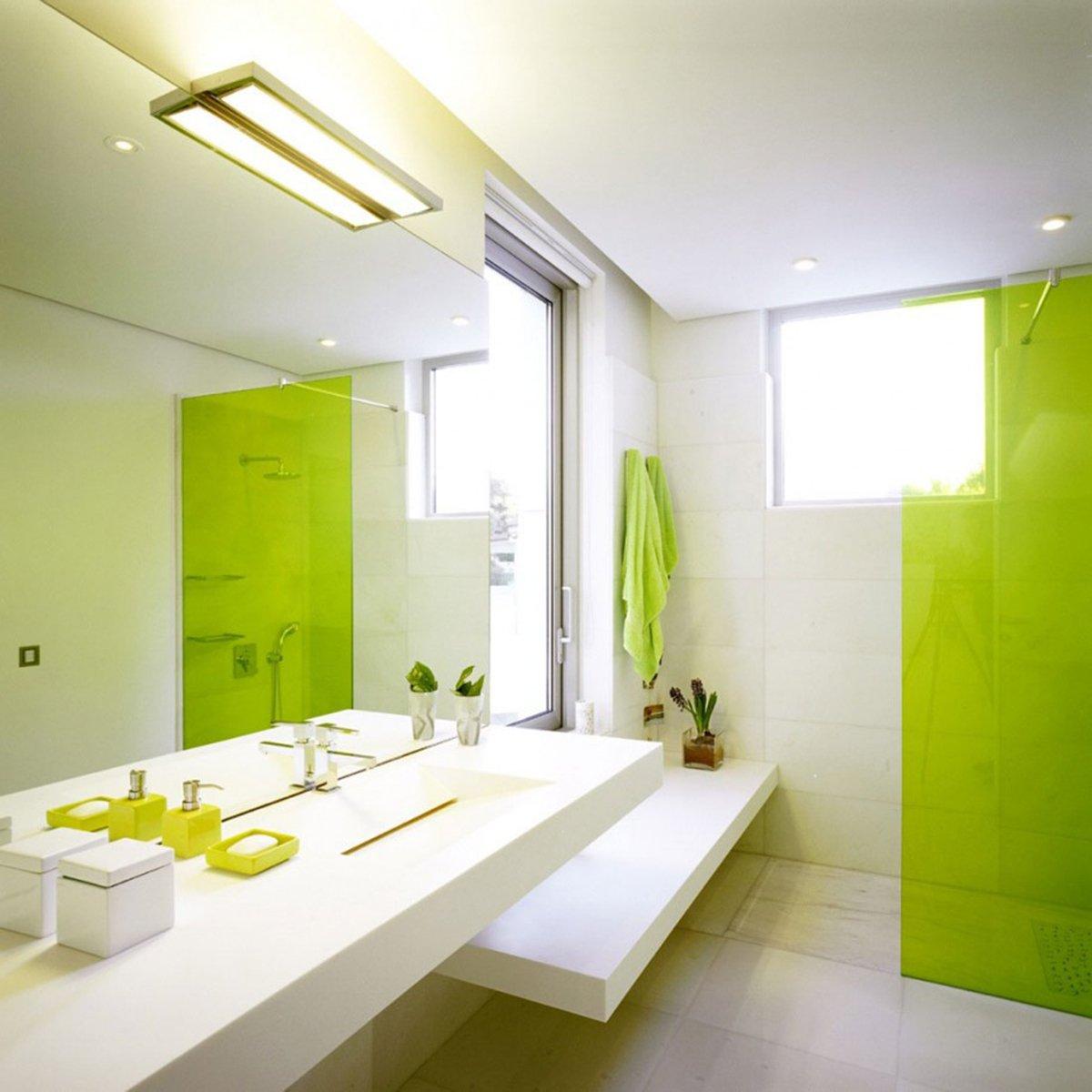 bagno-pareti-color-verde-lime 26