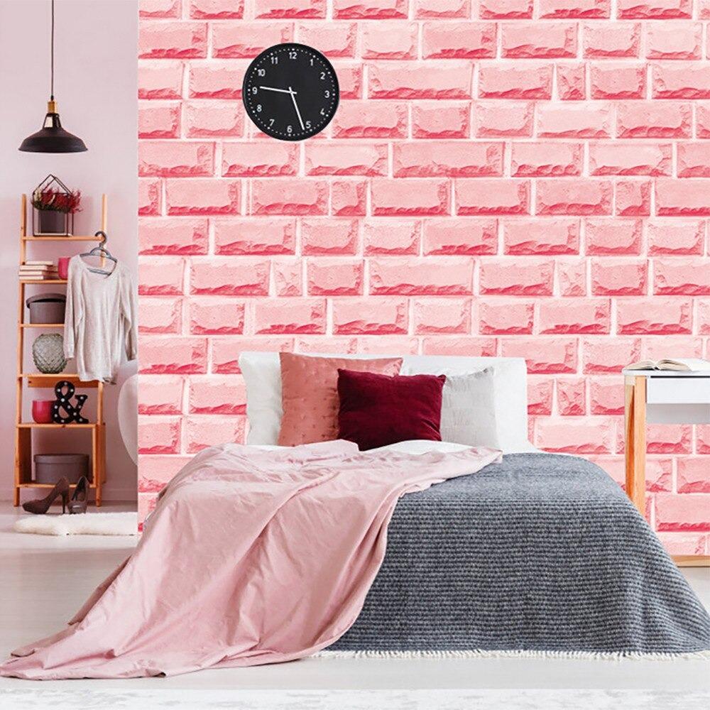 camera-da-letto-color-fuxia-3