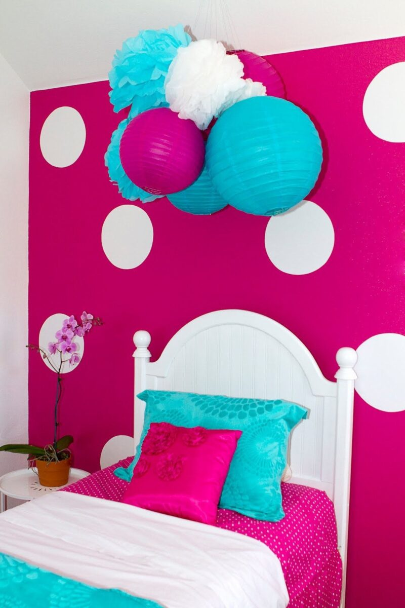 camera-da-letto-color-fuxia-6