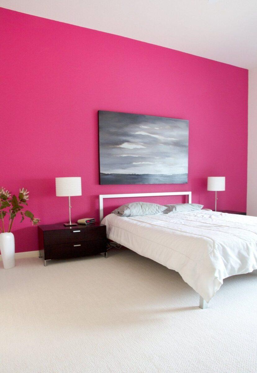 camera-da-letto-color-fuxia-9