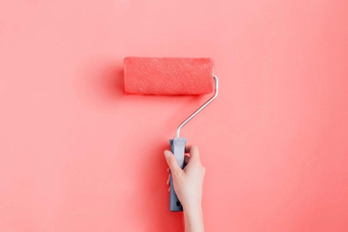 camera-da-letto-pareti-color-corallo-17