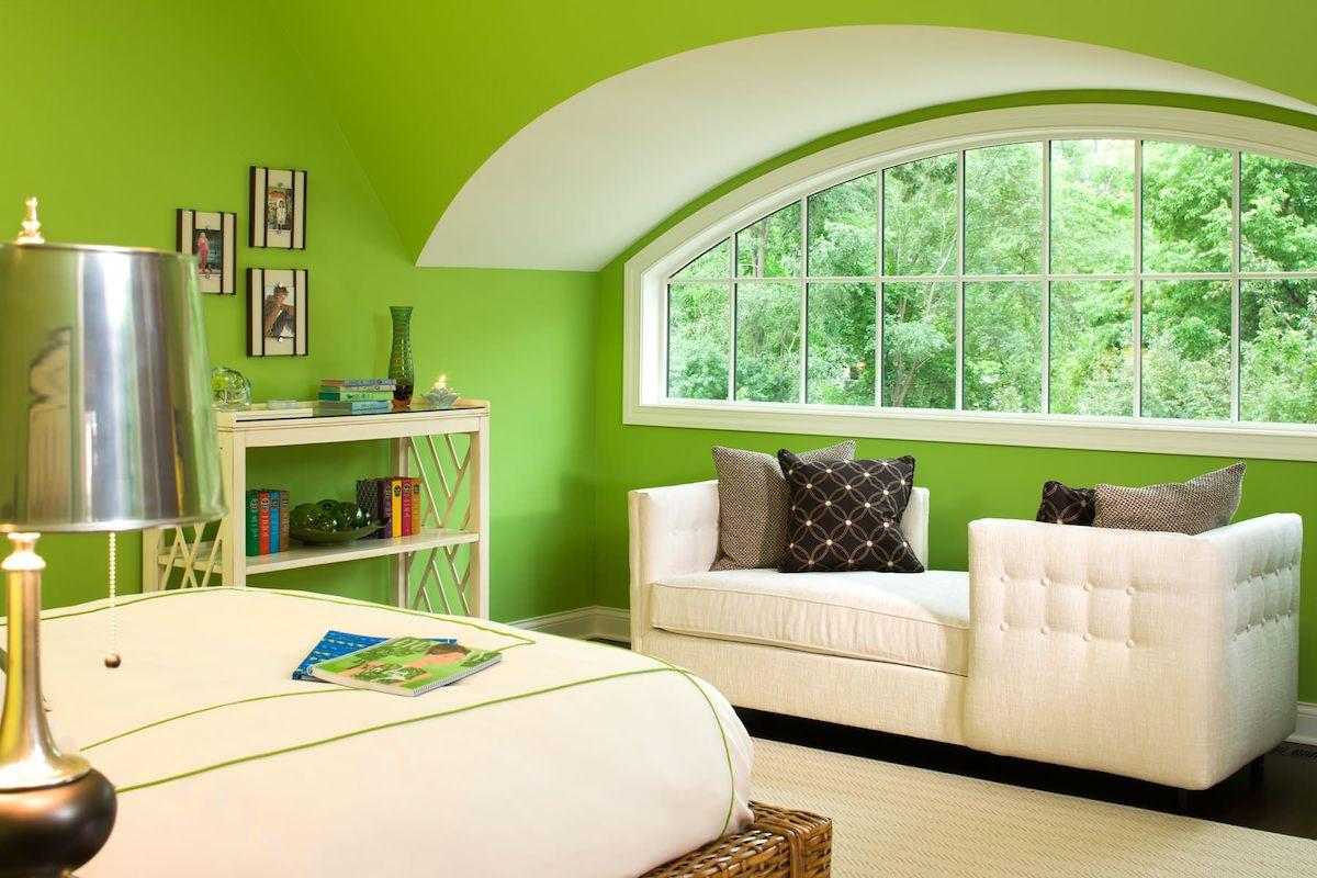 camera-da-letto-pareti-verde-lime-5