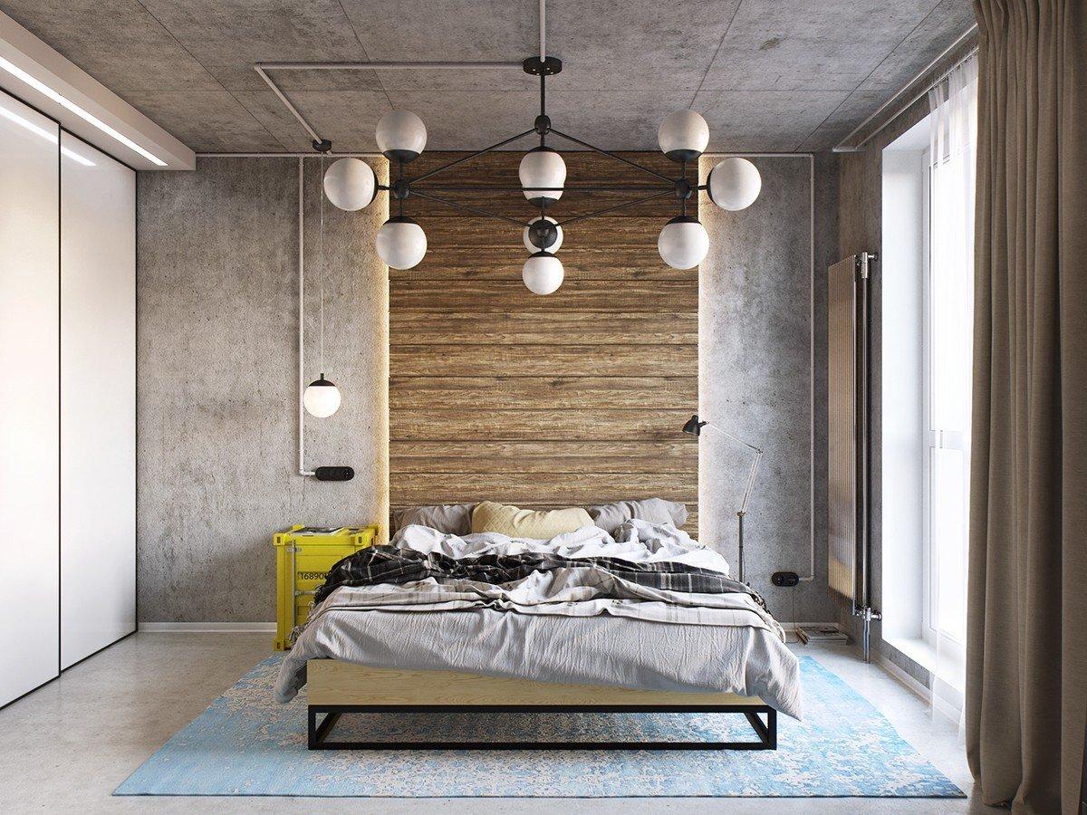 camera-da-letto-stile-industrial-chic-20