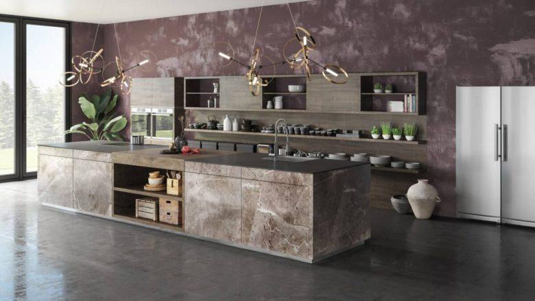 cucina-pareti-color-marrone-10