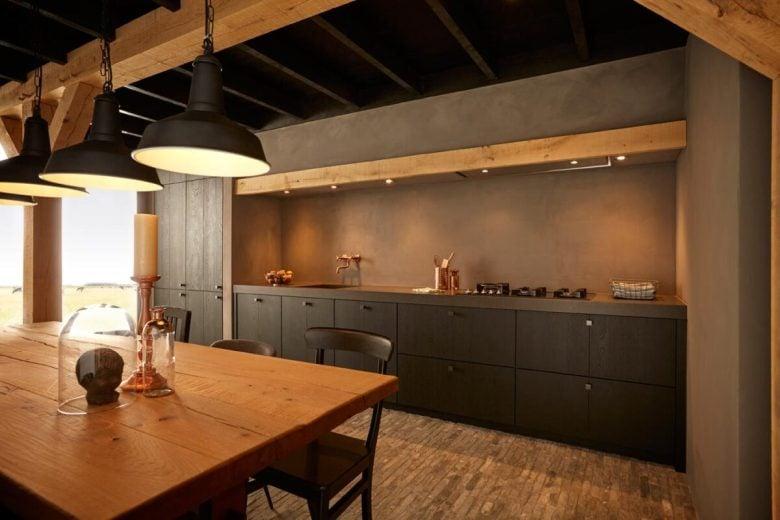 cucina-pareti-color-marrone-17