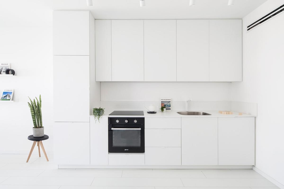 cucina-piccola-lineare-come-arredare-5