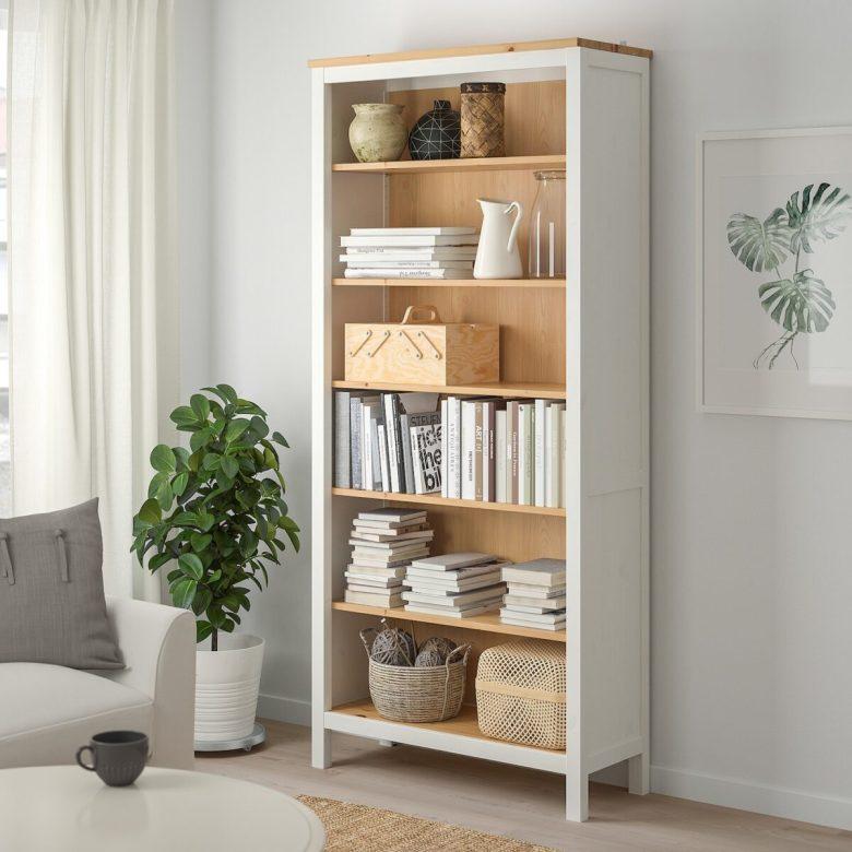 ikea-green-days-libreria
