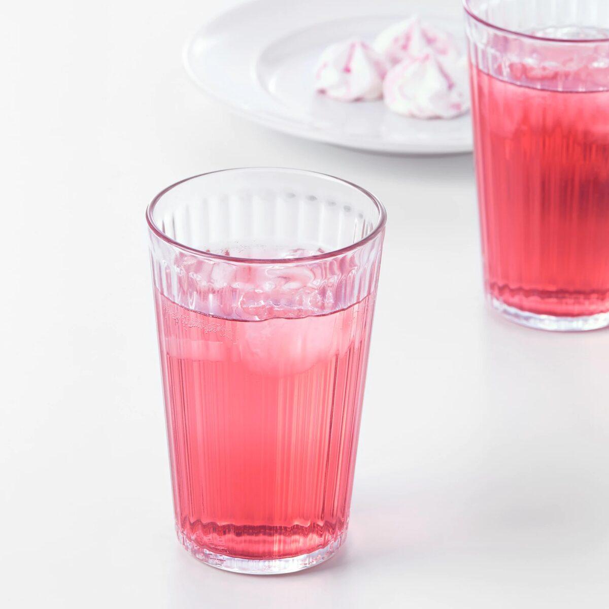 ikea-vardagen-bicchiere-vetro-trasparente
