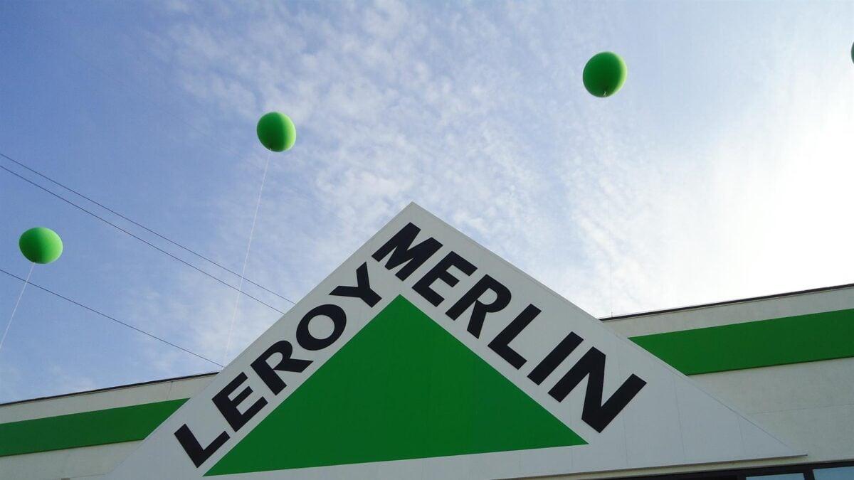 Leroy Merlin: più ricicli, più risparmi, scopri come