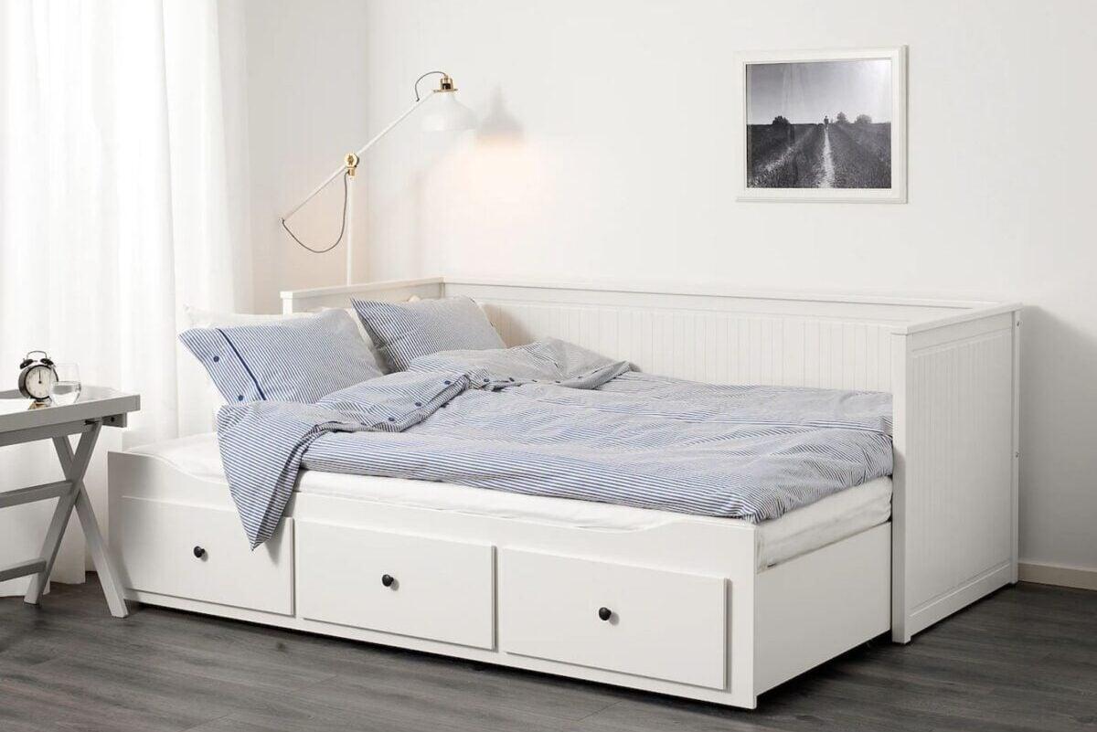 Lettini a scomparsa IKEA: modelli evergreen