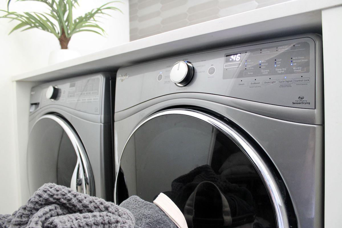 5 motivi validi per comprare l'asciugatrice