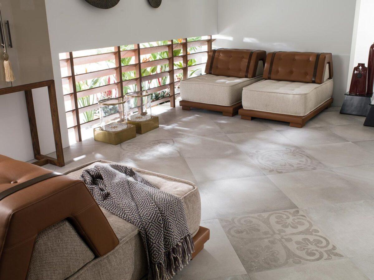 Pavimento in cemento: caratteristiche, vantaggi e costi
