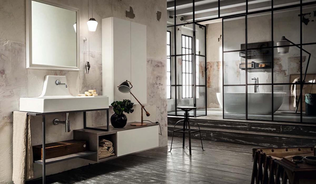 stile-industrial-chic-arredare-bagno-6