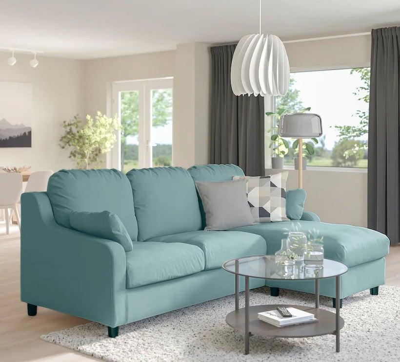Soggiorno-in-stile-provenzale-con-IKEA-8