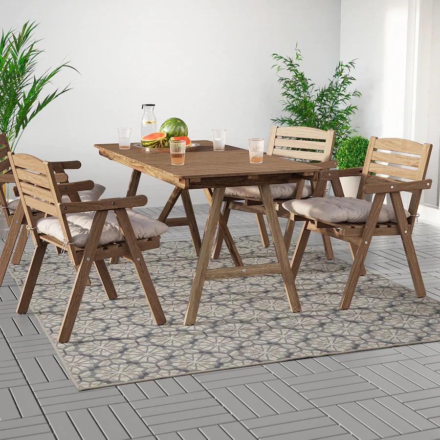 Tappeti-Ikea-più-belli-modelli-hundslund