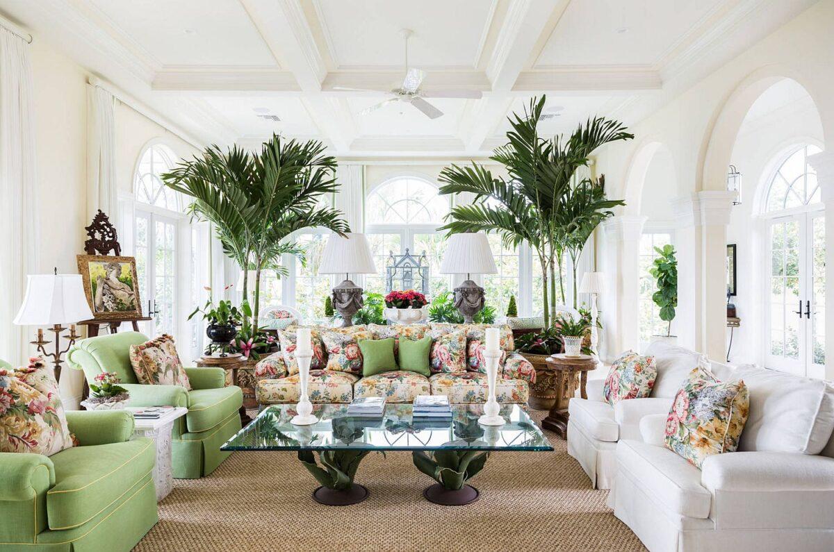 Arredare casa in stile tropicale: idee utili per ogni stanza