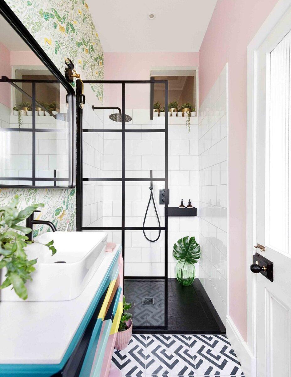 bagno-piccolo-moderno-idee-arredare 22