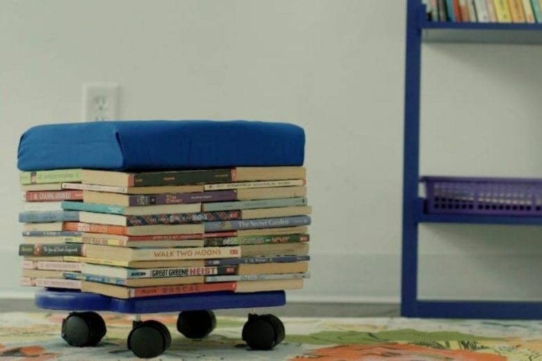 come-fare-sgabello-con-libri-riviste (4)