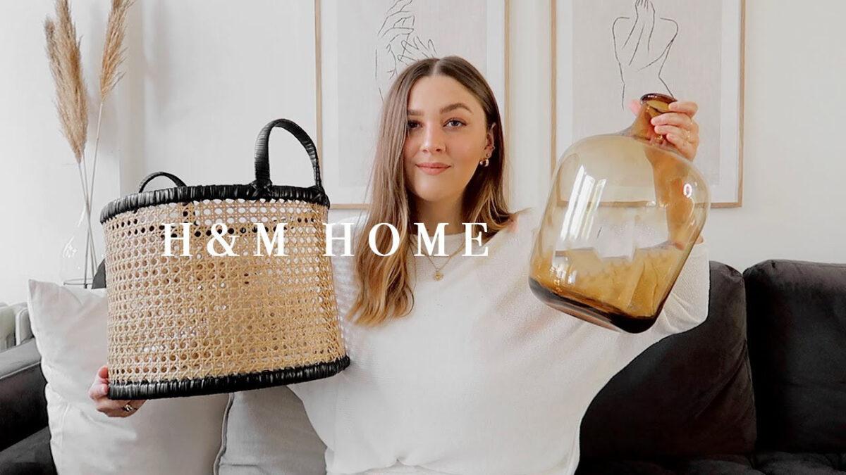 H&M home sconti luglio 2021: l'estate ha il sapore dei saldi