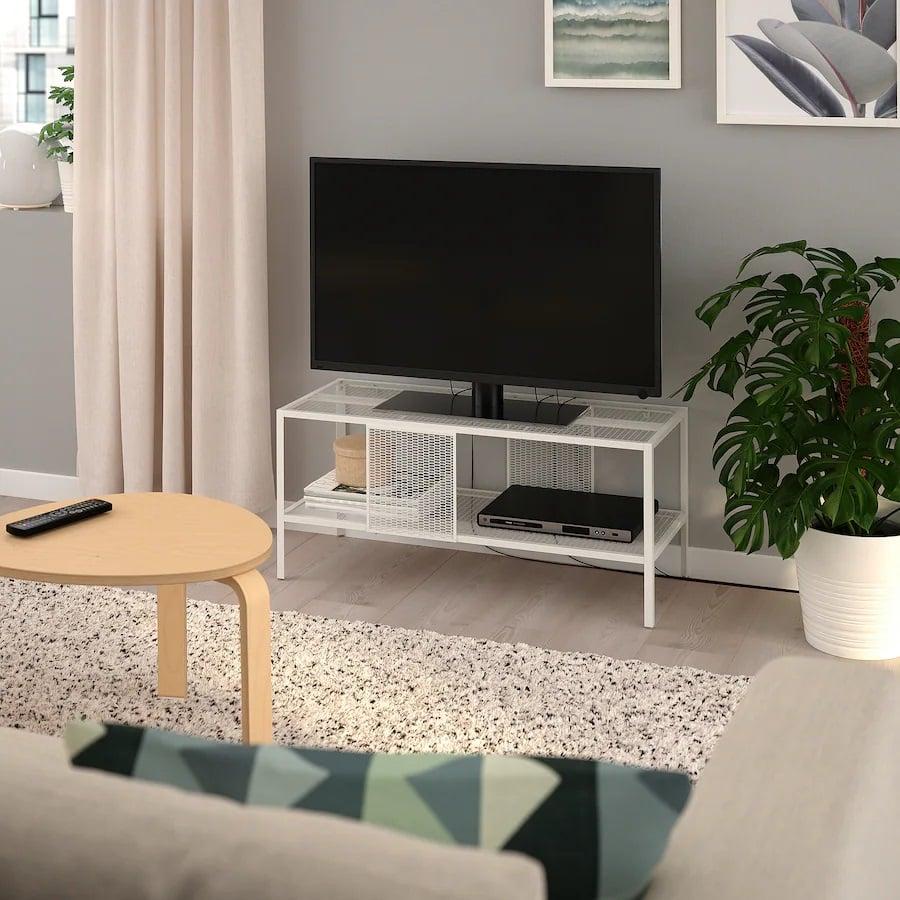 ikea-baggebo-mobile-tv-metallo-bianco